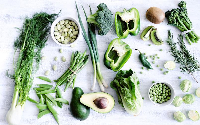 The Greener Grocer Supermarket
